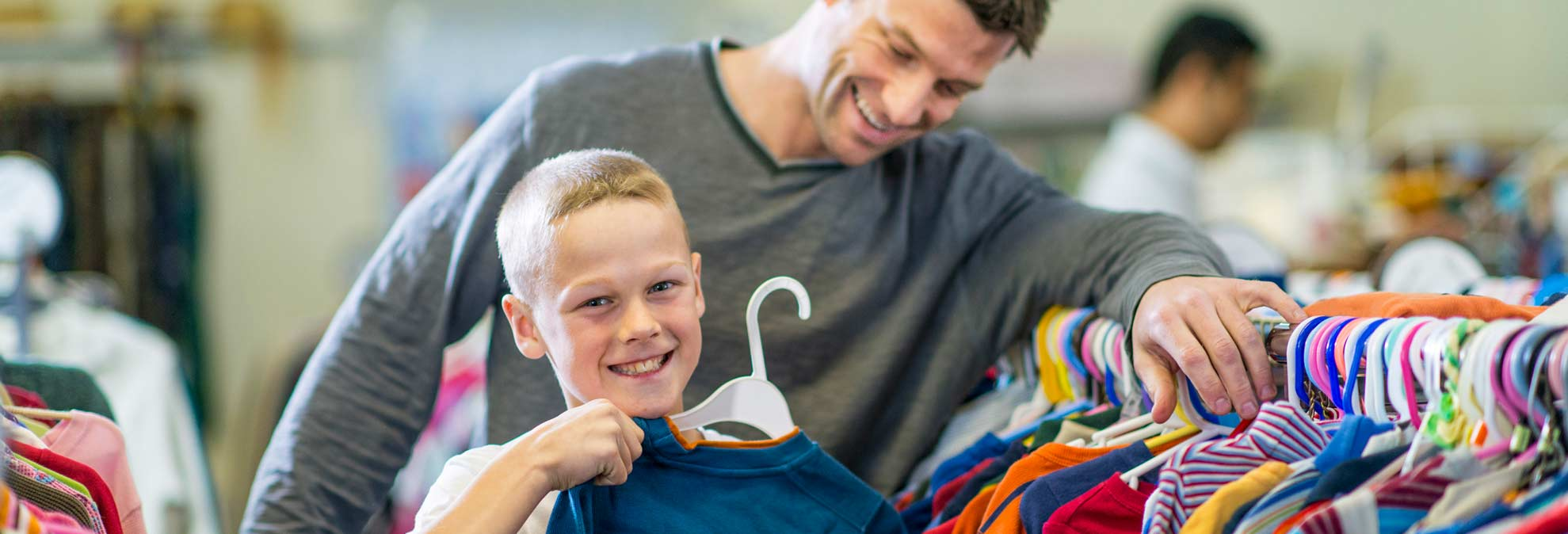 Save Money on Back-to-School Shopping for Clothes