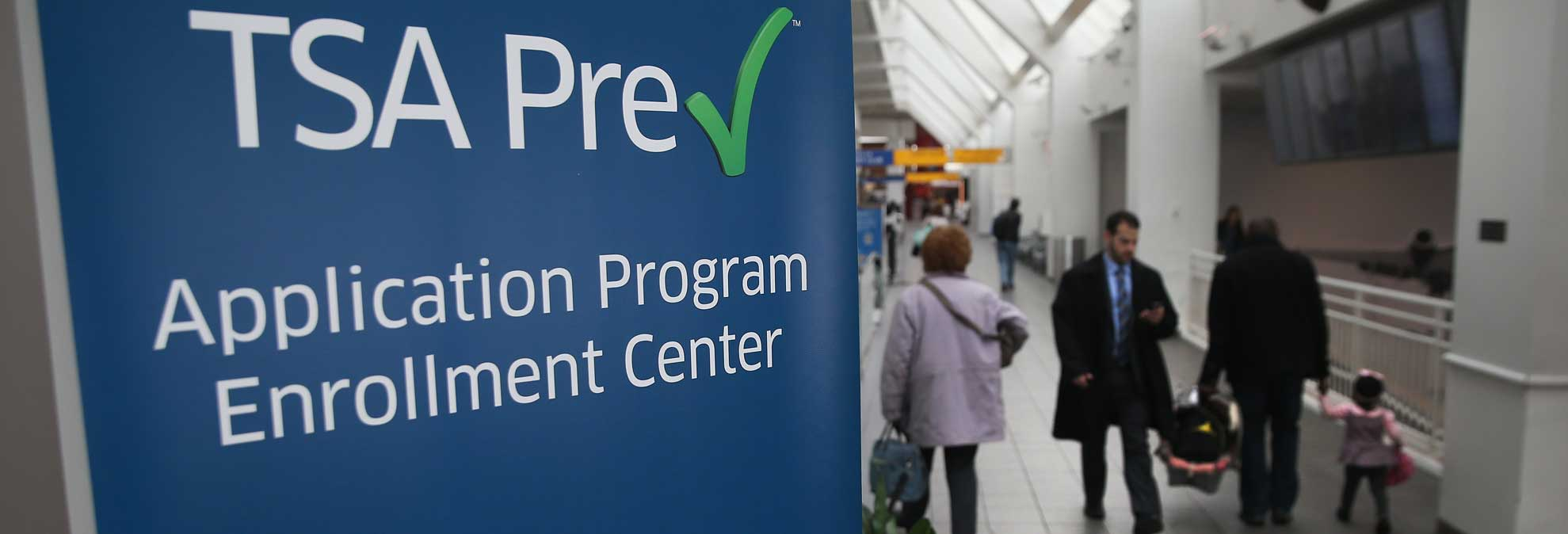 Travel Easier With Tsa Precheck Or Global Entry Consumer