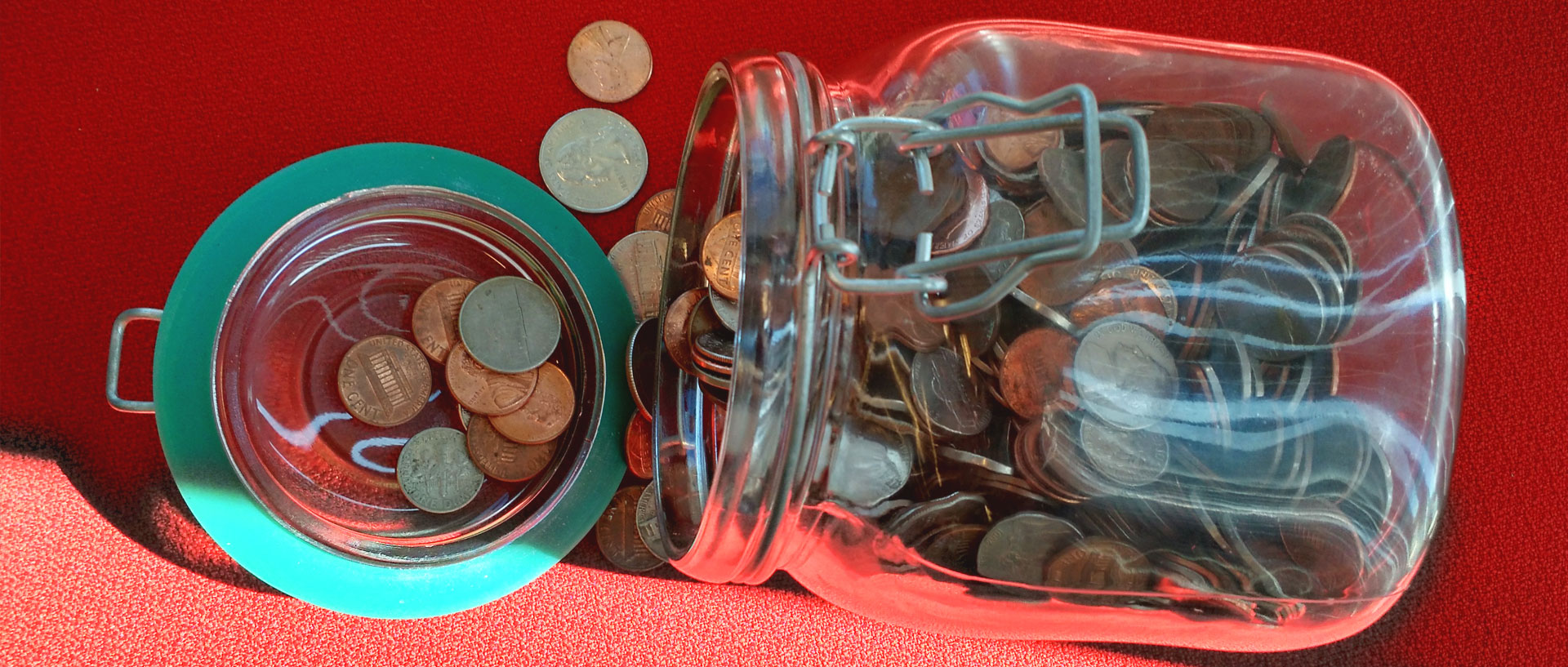 A New Way to Invest Your Spare Change