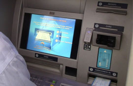 chase atm check deposit