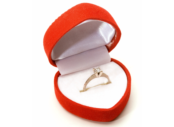 Insure That Valentine S Day Engagement Ring Consumer Reports
