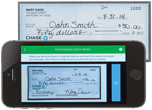 Citibank Prepaid Card Balance >> Pros and Cons of Mobile Check Deposit - Consumer Reports
