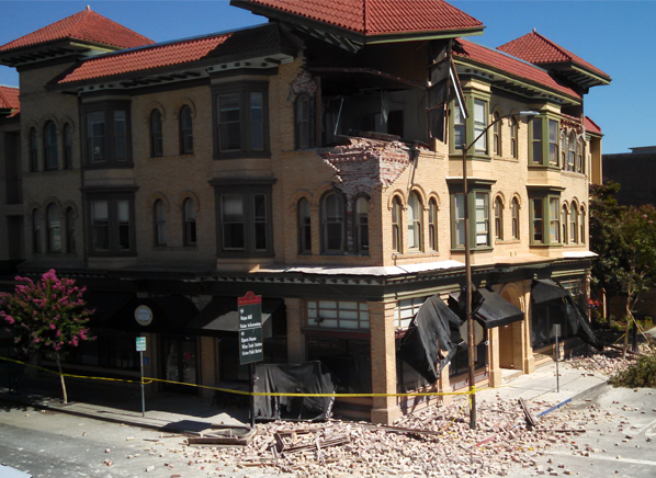 Should you buy earthquake insurance is it worth it consumer reports - Osb house building value for money ...