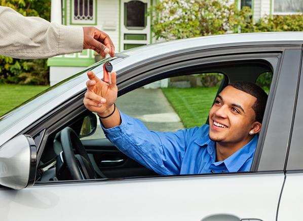 Involved In Crash Insurance Send Me For A Rental Car