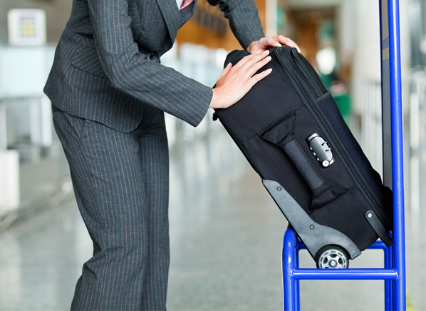 Right Size for Carry-On Luggage - Consumer Reports