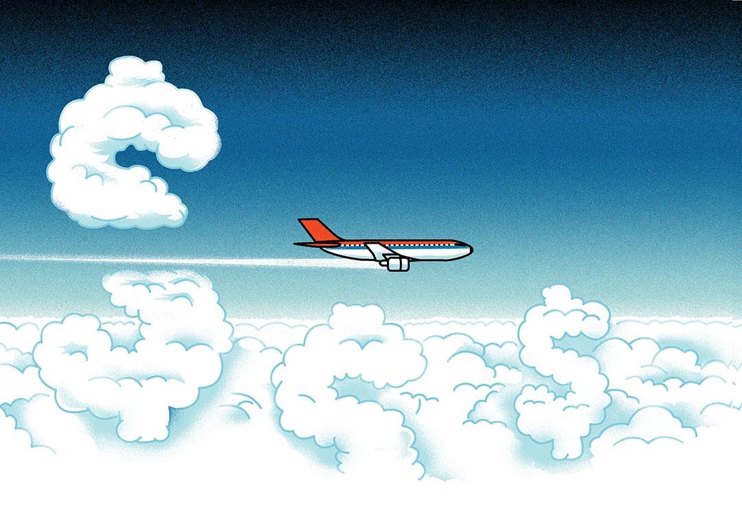 بهترین بلیط هواپیما