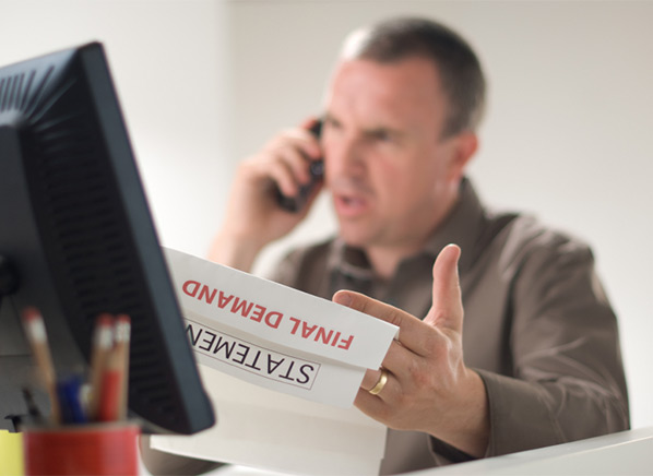 Help Against Debt Collectors | Credit and Debt - Consumer Reports