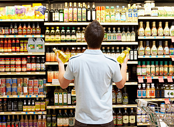 will gmo labeling laws boost your grocery bill? - consumer reports news