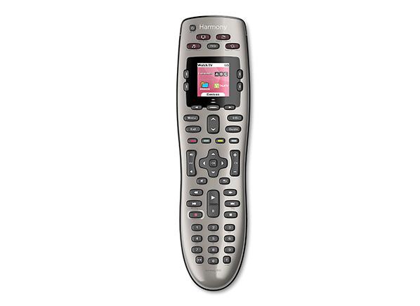 Logitech 650 Universal Remote