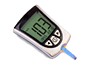 Blood glucose meters image