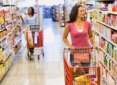 Grocery Shopping Trends - Consumer Reports