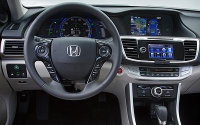 Honda Accord Plug In Hybrid Consumer Reports