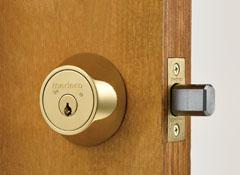 Medeco Maxum 11*603 & Door Locks That Keep Your Home Secure | Lock Reviews - Consumer ...