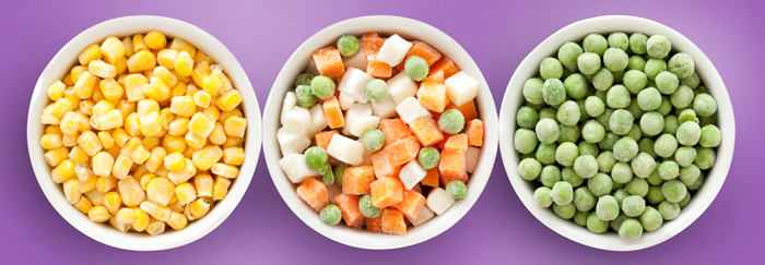 Today S Frozen Vegetables Go Beyond Peas Carrots Consumer Reports