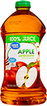 [Image: Great_Value_Walmart_100_Apple_Juice]