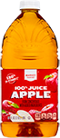 [Image: Market_Pantry_Target_100Apple_Juice]