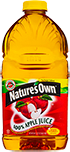 [Image: Nature_Own_100_Pure_Apple_Juice]