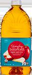 [Image: Simply_Balanced_Target_100_Juice_Organic_AppleJuice]