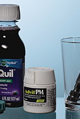 The Problem With Sleeping Pills - Consumer Reports
