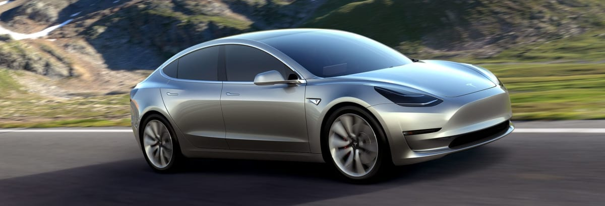 Tesla Says Model 3 Production Ahead of Schedule, First Car ...