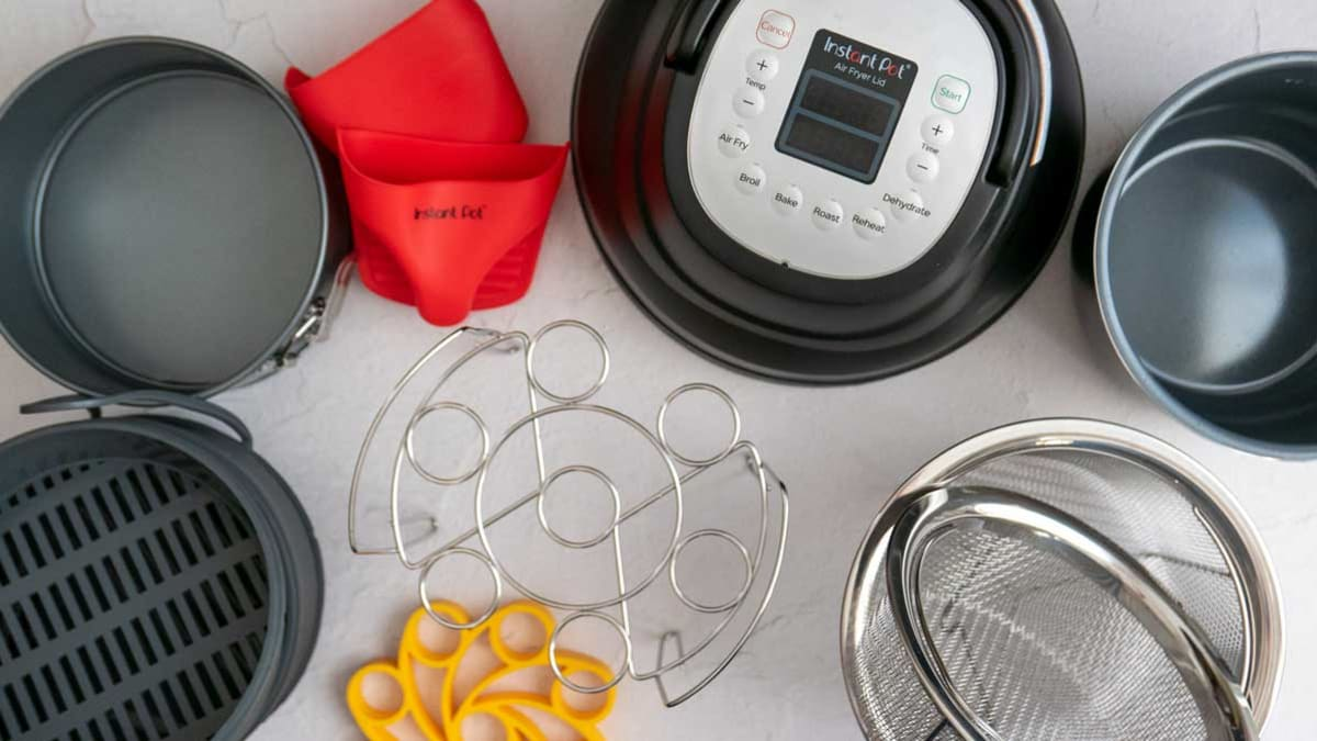 Which Instant Pot Accessories Are Worth It?