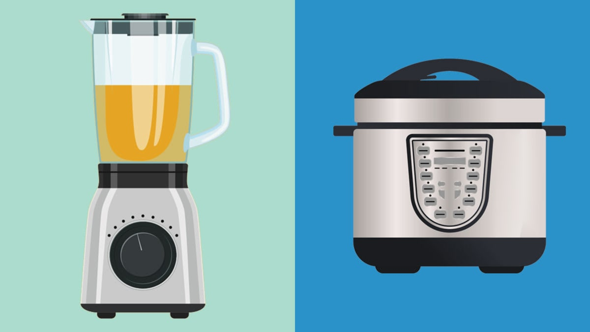 Best Small Kitchen Appliances of 2021