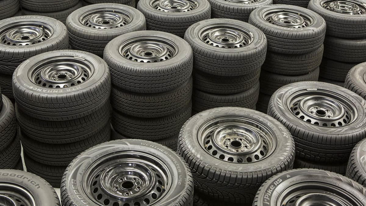 Where Are Your Tires Made?