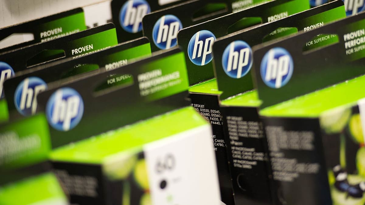 HP Ends 'Free Ink For Life' Subscription Plan