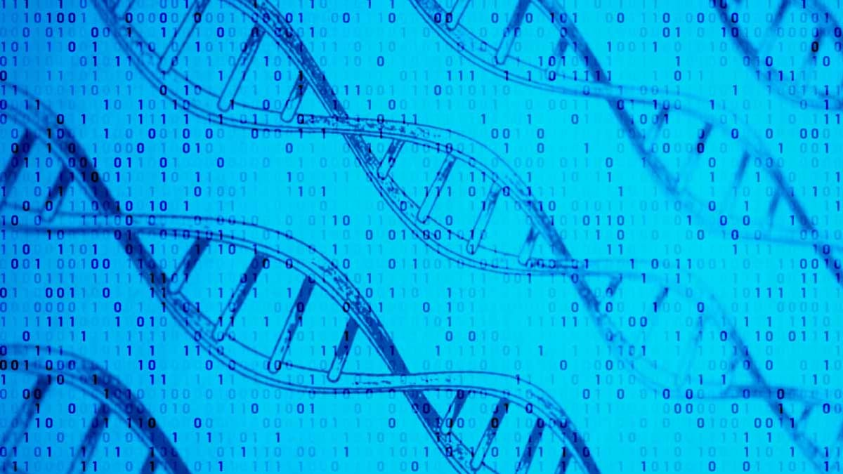 Your Genetic Data Isn't Safe