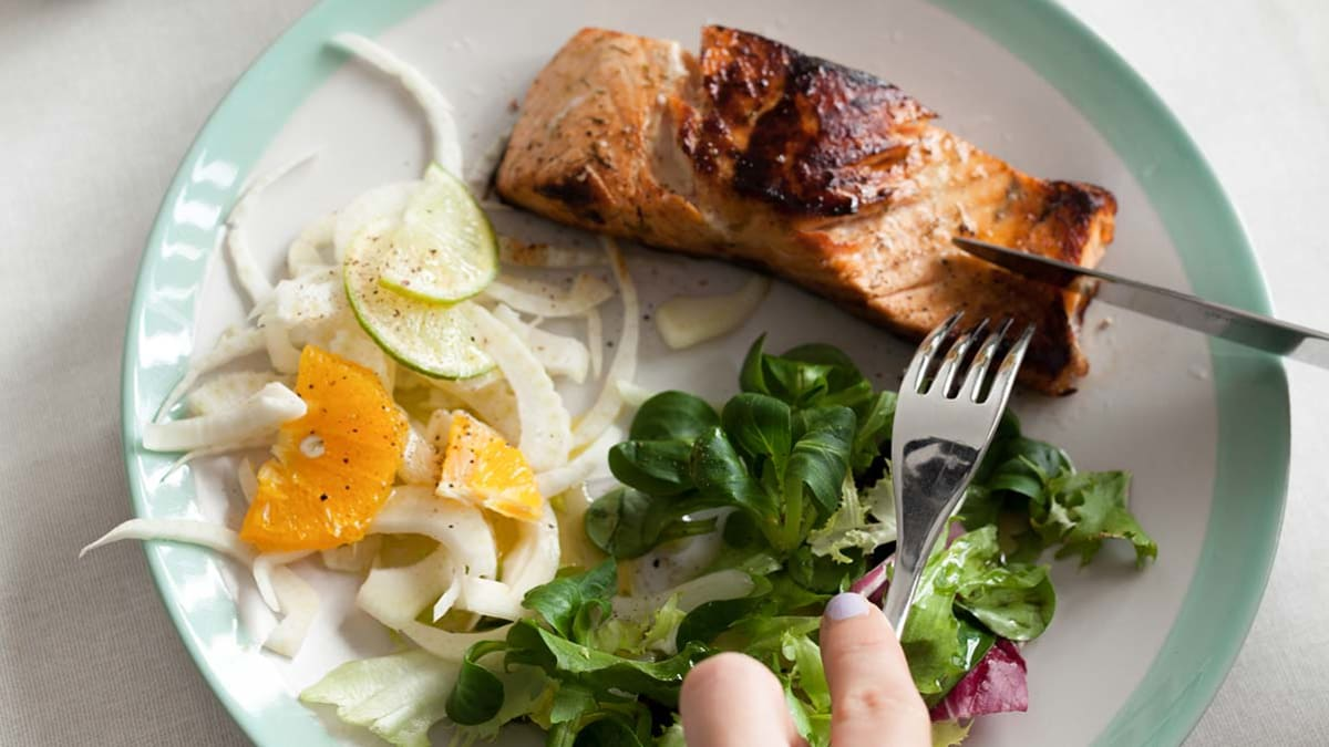 5 Anti-Aging Diet Moves