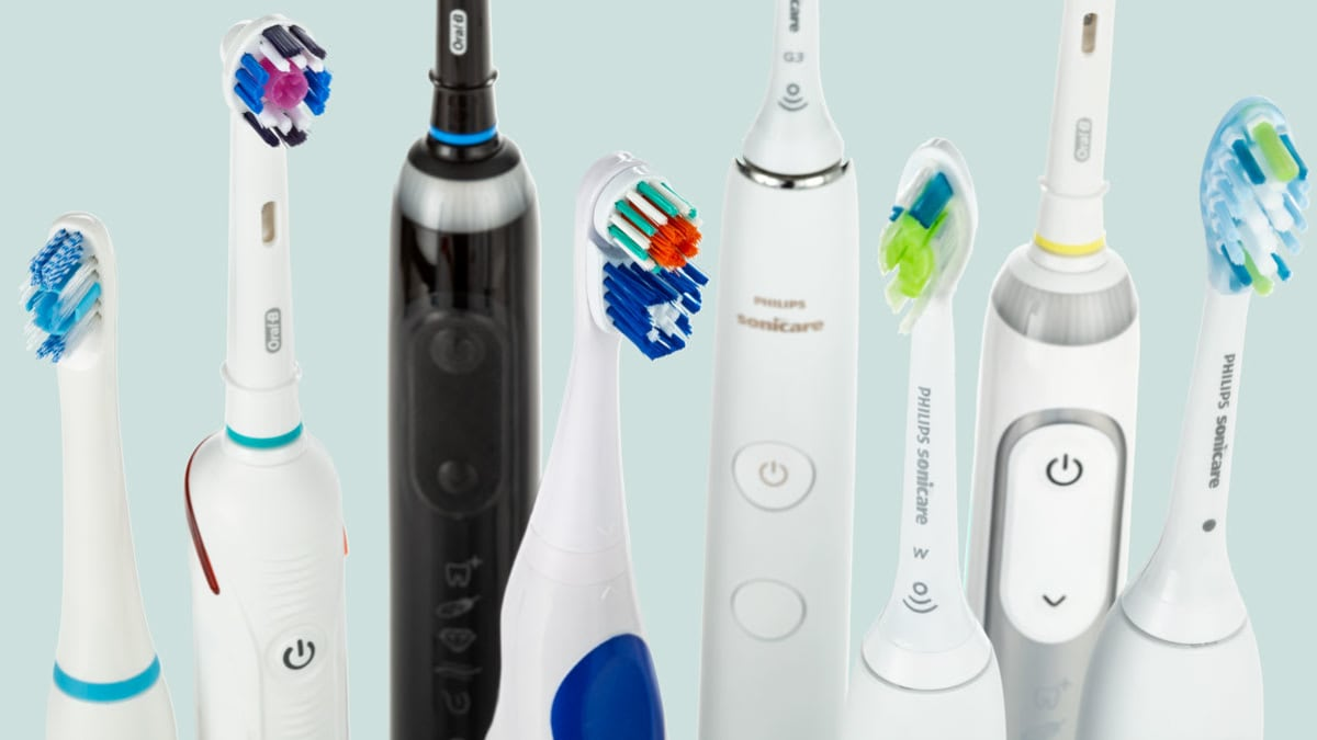 Best Electric Toothbrushes of 2021