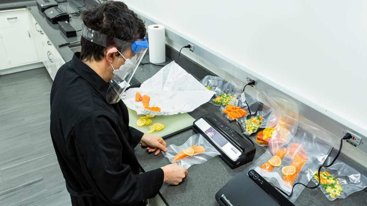 Best Vacuum Sealers From Consumer Reports' Tests