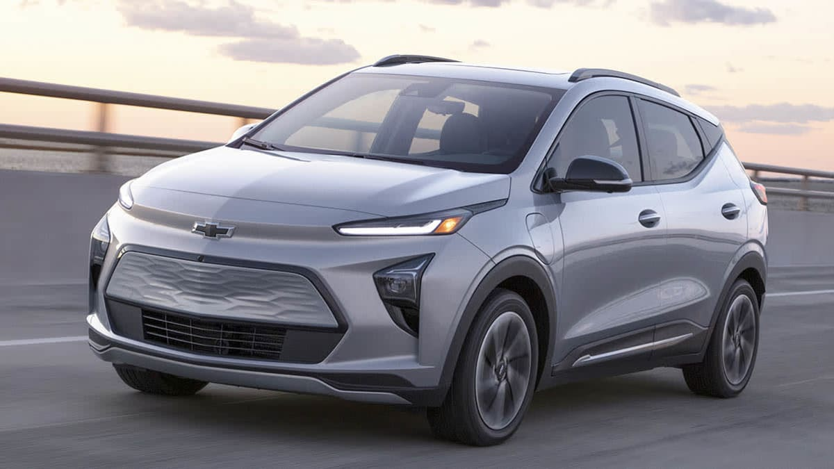 Hot New Electric Cars That Are Coming Soon