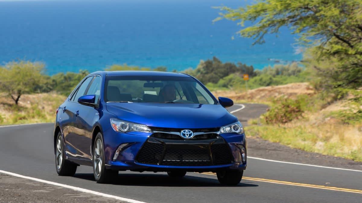 Used Hybrid Sedans and Hatchbacks With the Best Fuel Economy
