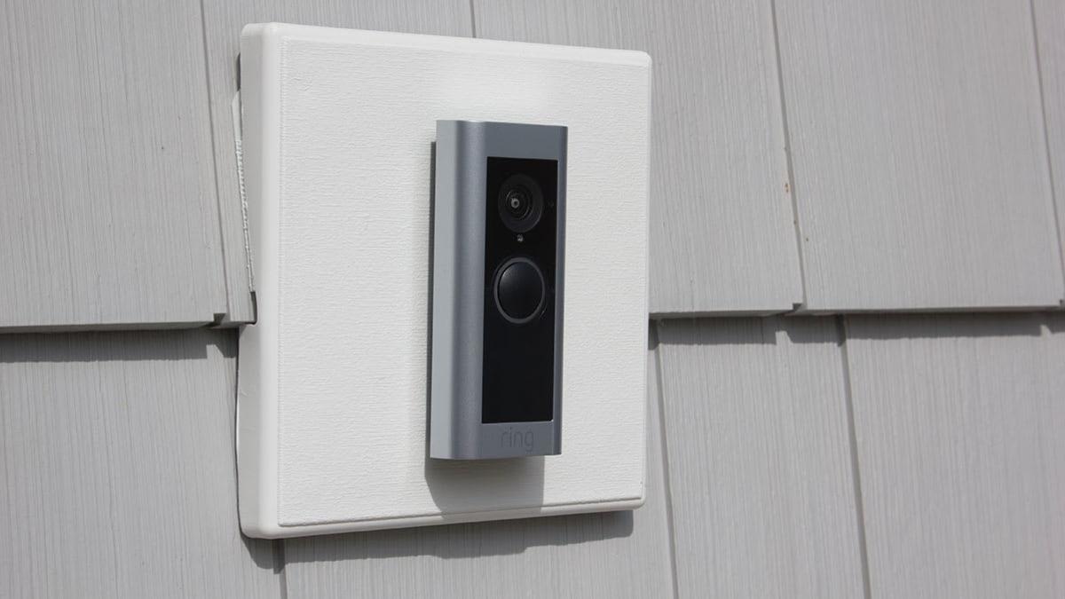 First Look: Ring Video Doorbell Pro 2