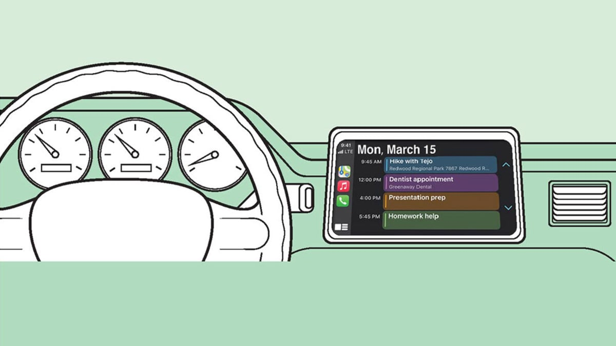 Sync Your Smartphone to Your Car