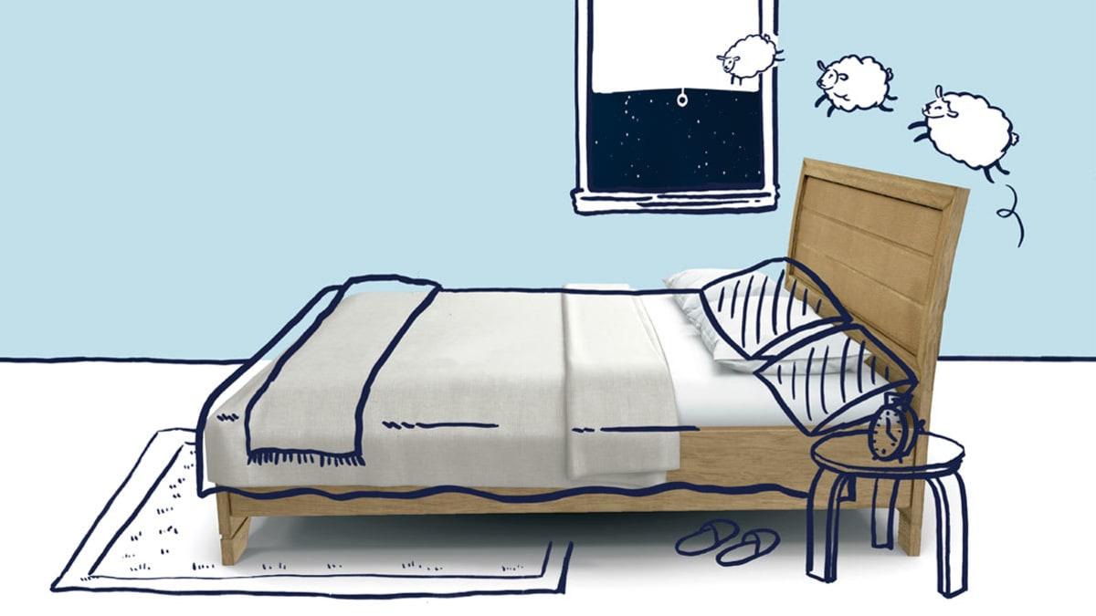 20 Ways to Sleep Better Tonight
