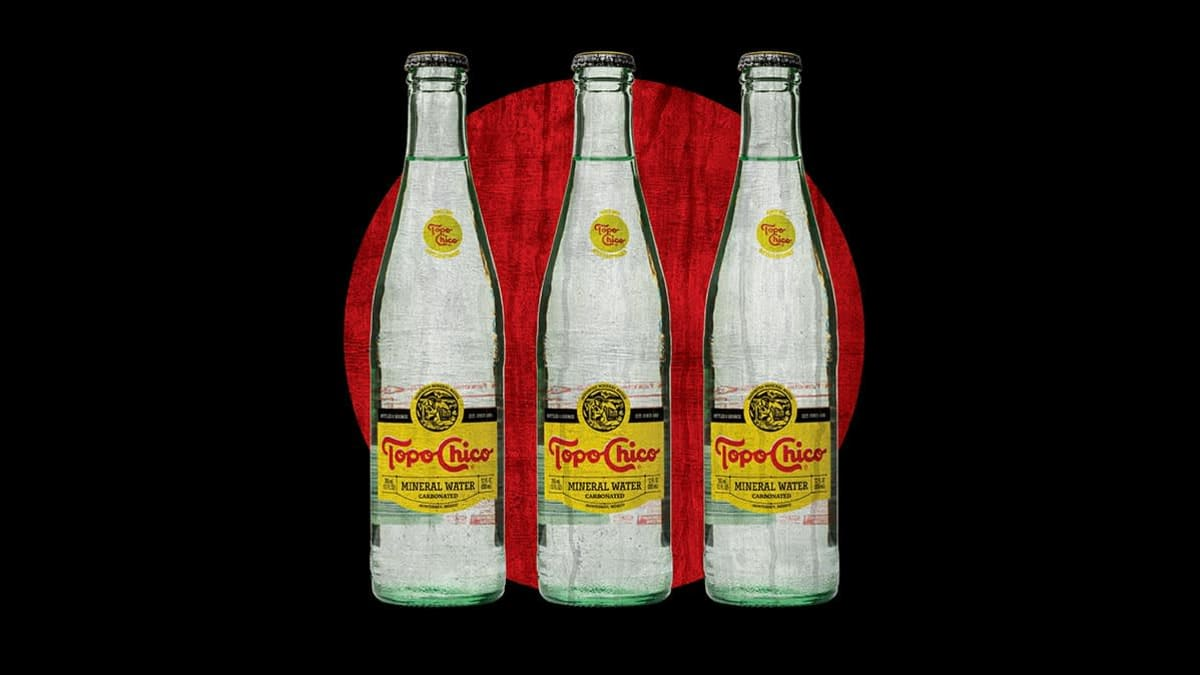 Topo Chico Cuts PFAS Levels by More Than Half in New Tests by Consumer Reports