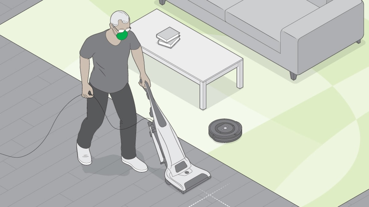Vacuum for Your Health
