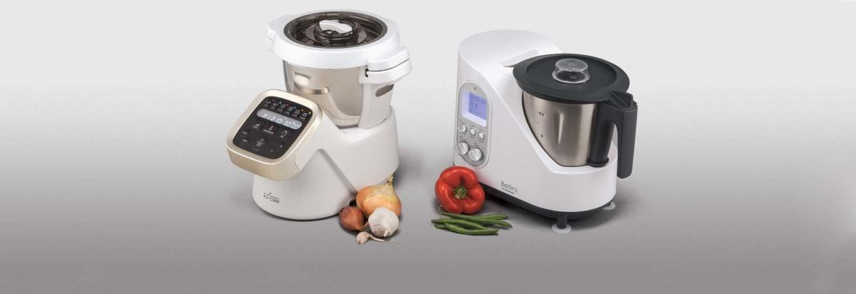 Delightful All Clad Prep U0026 Cook And Bellini Kitchen Master