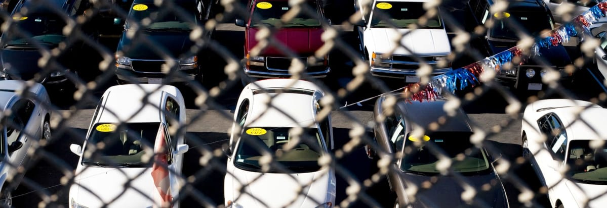 Check for Recalls Before You Buy a Used Car - Consumer Reports