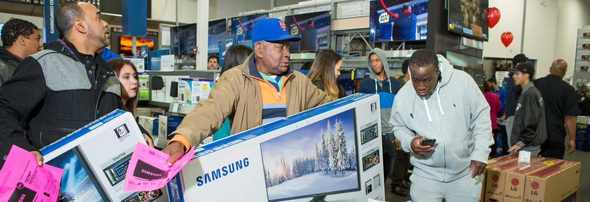 best buy black friday tvs