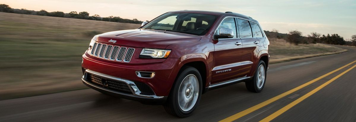 used cars to avoid including the 2014 jeep grand cherokee