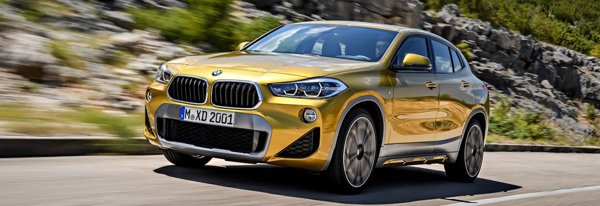 2018 bmw suv.  Suv 2018 BMW X2 Is Smaller Sportier Take On X1 SUV For Bmw Suv