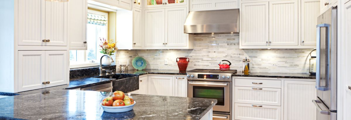 nice Consumer Reports On Kitchen Appliances #7: A high-end kitchen with top appliances.