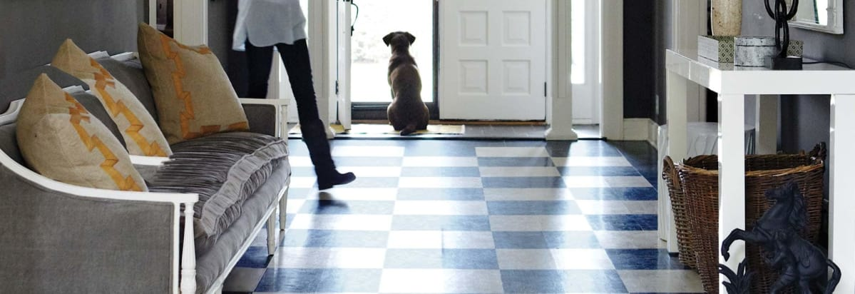 The Right Type Of Flooring For Every Room Consumer Reports