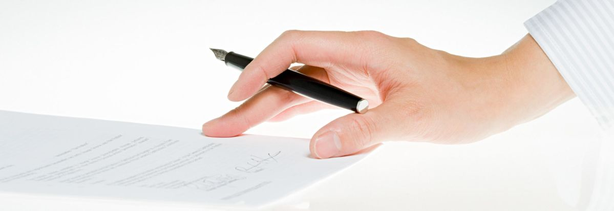 Know What Type Of Remodeling Contract YouRe Signing
