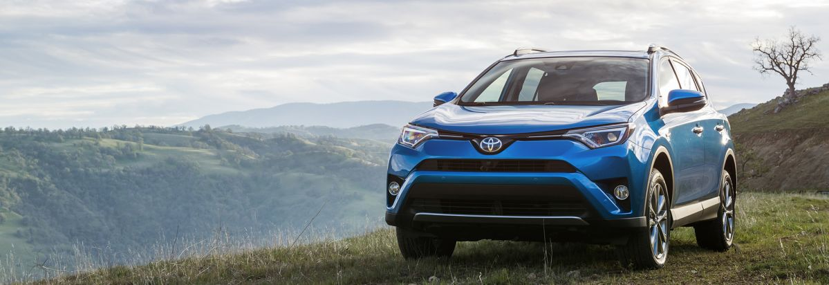 2016 Toyota RAV4 Hybrid Charges Ahead  Consumer Reports