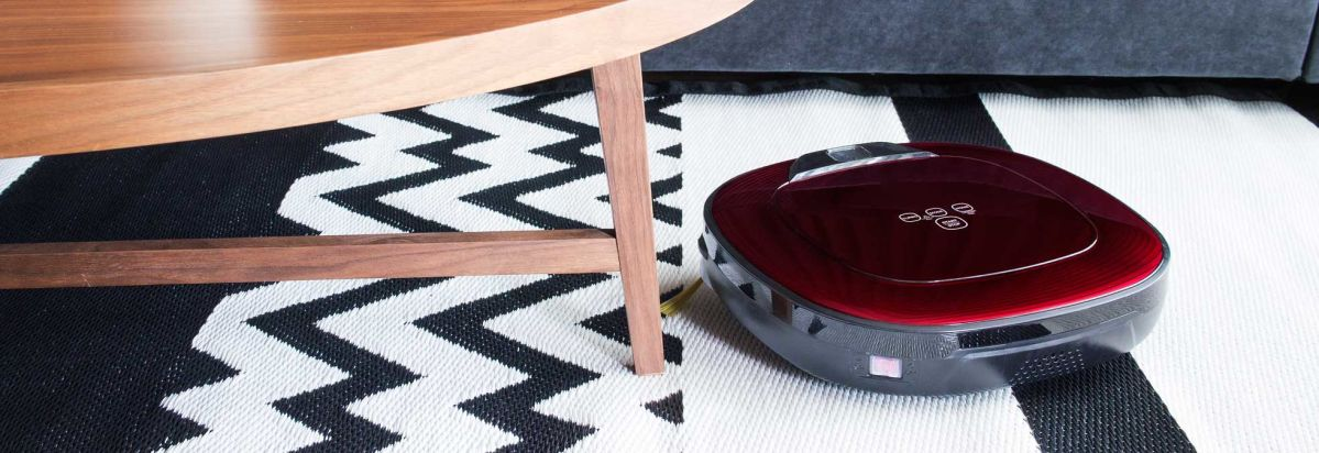 Best Robotic Vacuums For Under The Tree