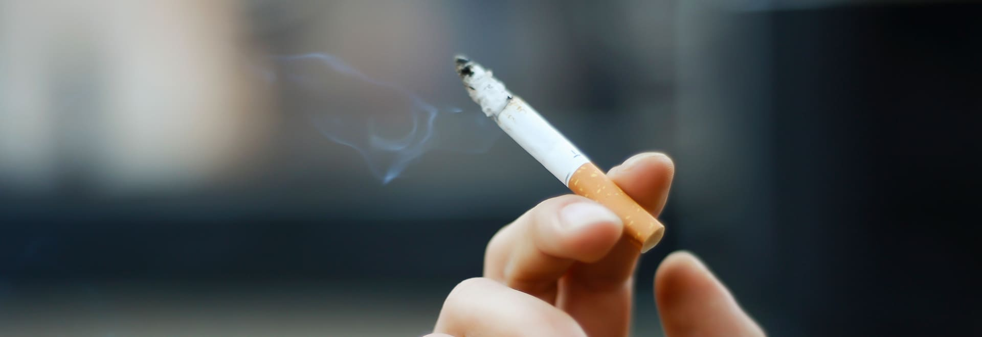 You could use cigarette money to buy new car each year